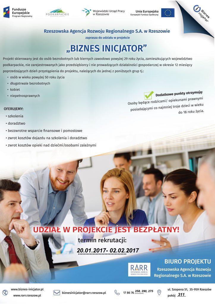 biznes-inicjator