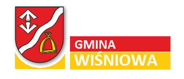 herb gminy Wiśniowa